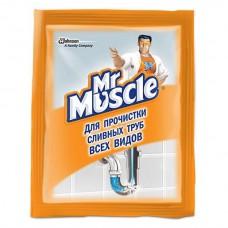 Средство «Mr. Muscle» для засоренных сливных труб, ванн 70 мл