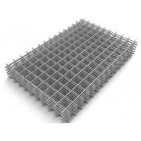 Сетка сварная в листах 100*100*3, 2 м.кв