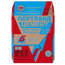 Цемент М500 Д0. 25 кг.